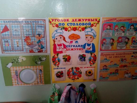 Оформление своими руками уголок дежурства в детском саду своими руками
